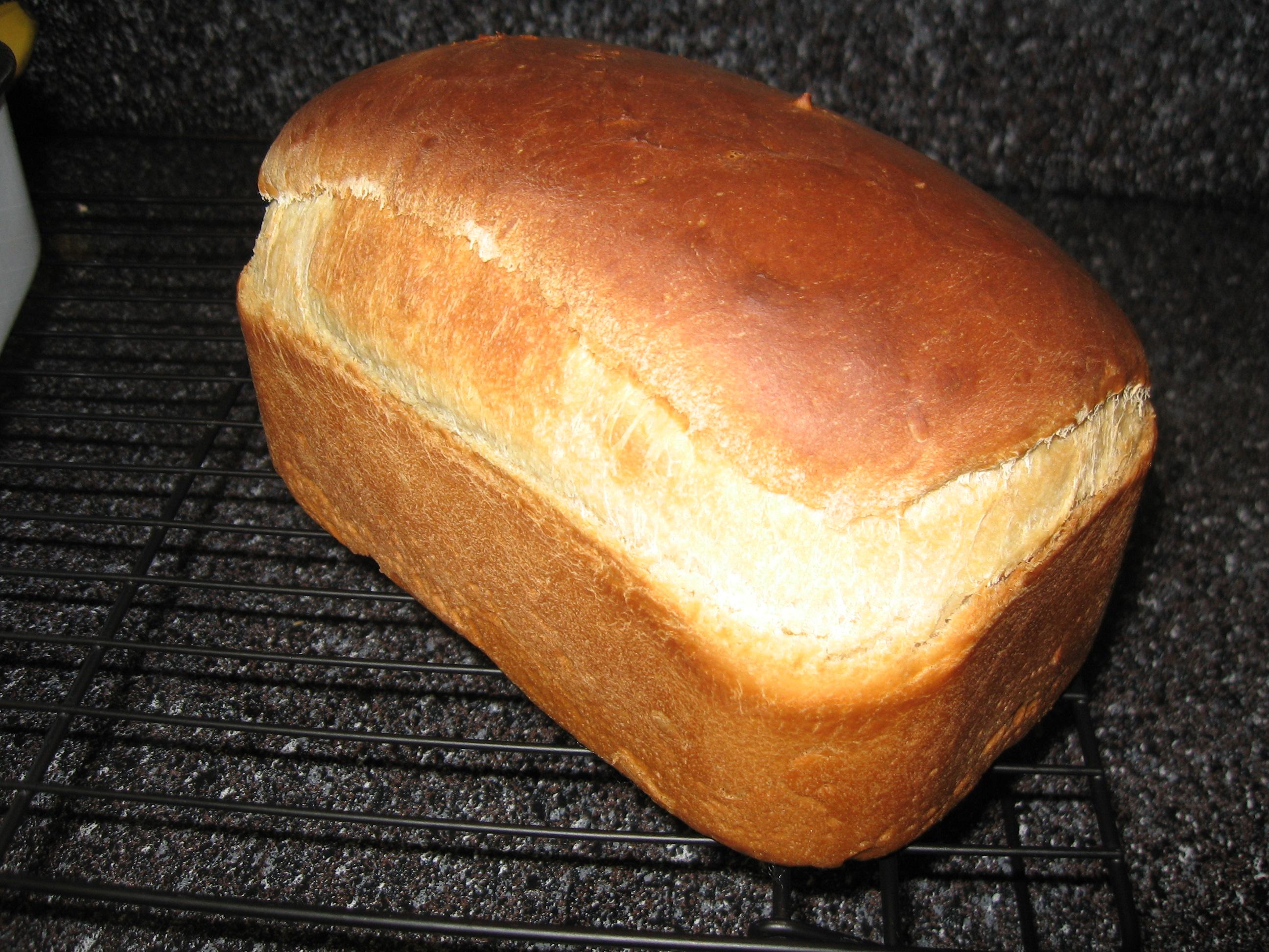 recipe: water roux bread recipe [35]